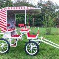 Carruagem Imperial II Mini
